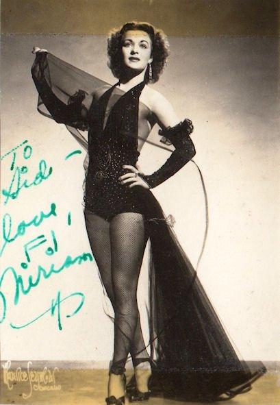 Miriam Lavelle