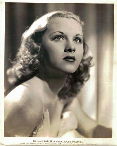 Mary Parker (États-Unis)