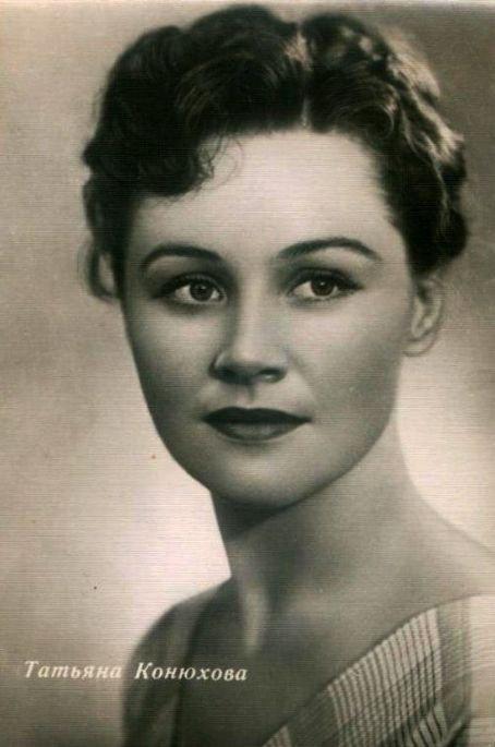 Tatyana Konyukhova