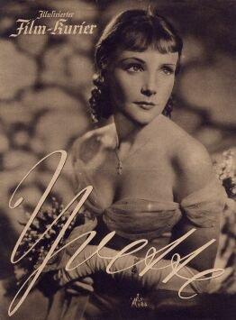 Ruth Hellberg