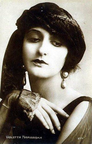 Violetta Napierska