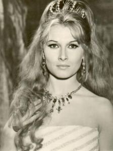 Valerie Lagrange