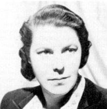 Judith Furse