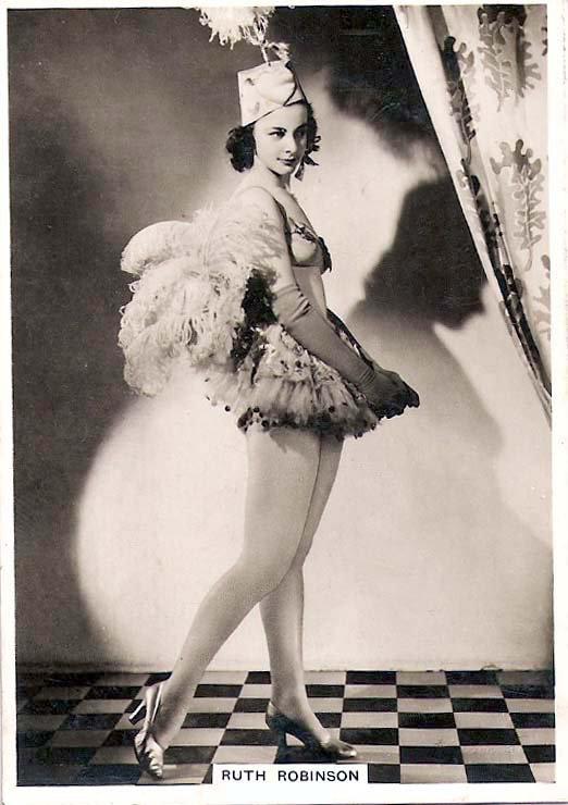 Ruth Robinson