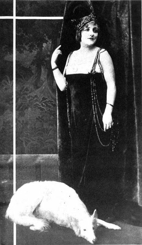 Lila Leslie