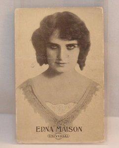 Edna Maison
