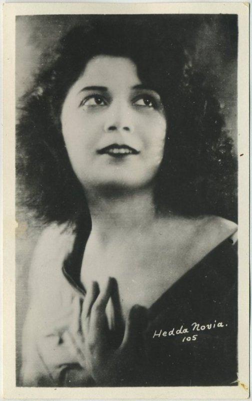 Hedda Nova