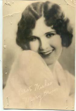 Bessie Eyton