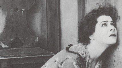 Gertrude Bekerley