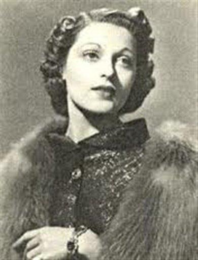 Suzanne Ridgeway