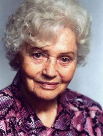 Marie Merguey