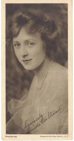 Lucille Lee Stewart