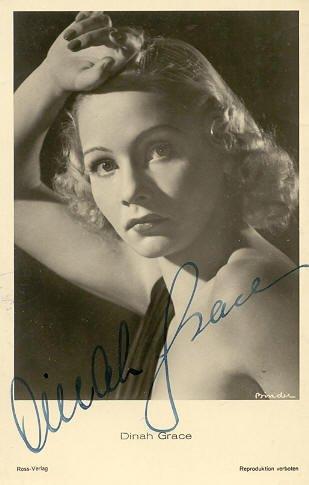 Dinah Grace