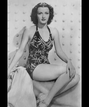 Sheila Darcy