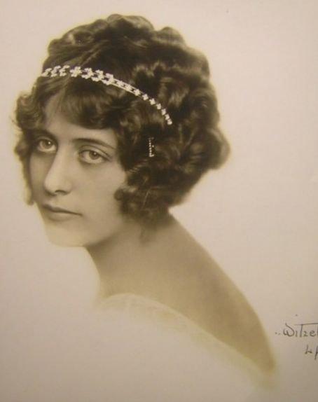 Cleo Madison