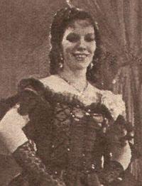 Elisabeth Flickenschildt