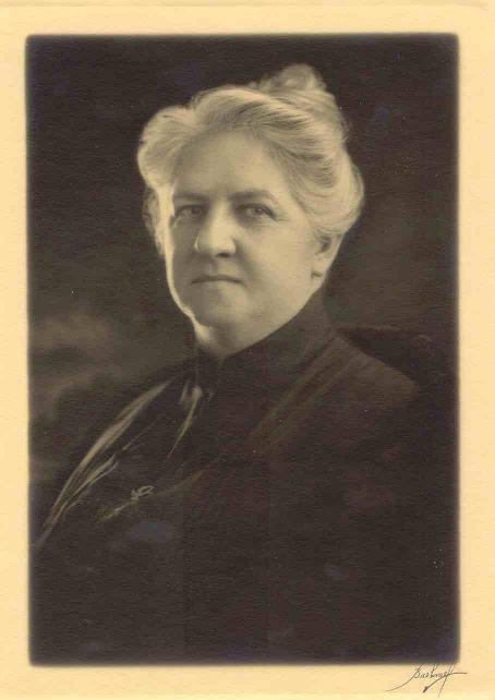 Florance Crawford