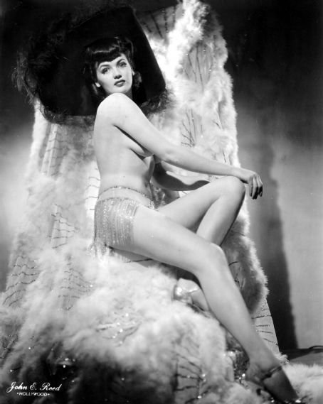 Dorothy Ford