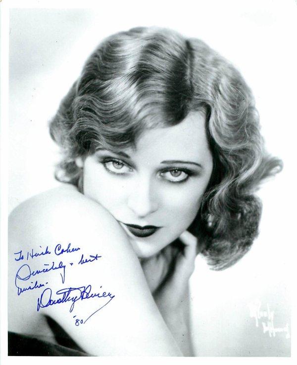 Dorothy Rivier