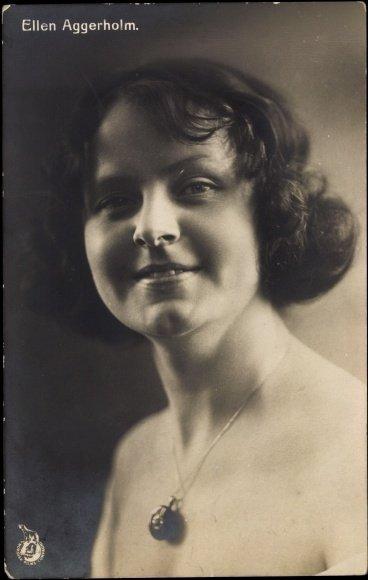 Ellen Aggerholm