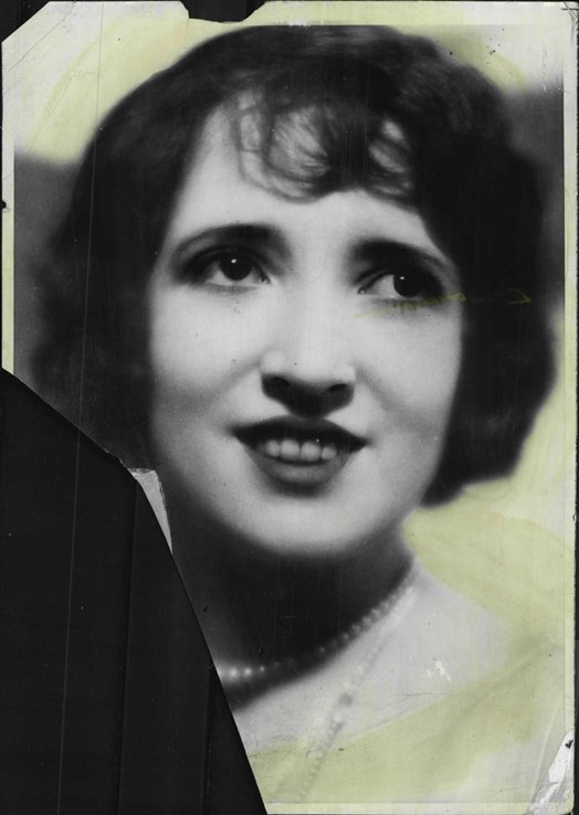 Viktoria Forde