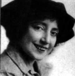 Eugénie Ford