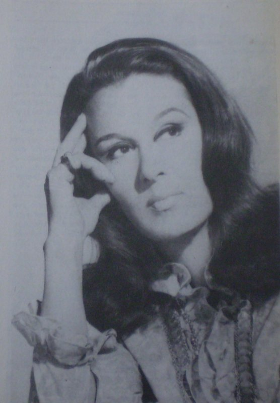 Ana Maria Compoy