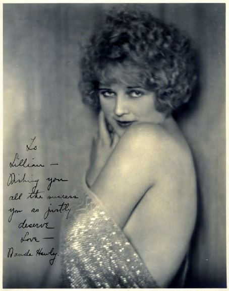 Wanda Hawley