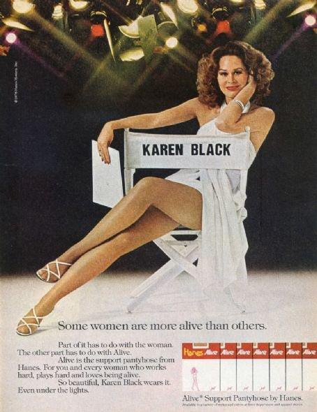 Karen Black