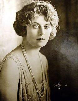 Gertrude Astor
