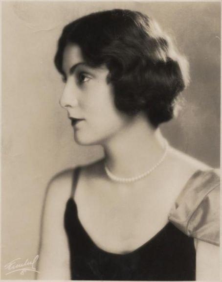 Barbara Bedford