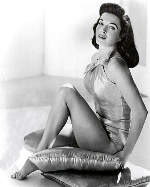 Donna Martell