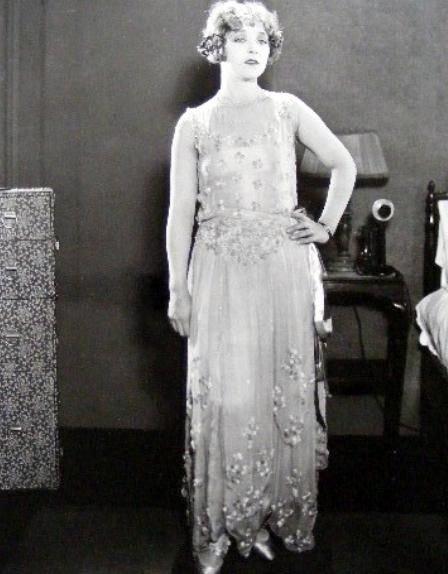 Eileen Percy