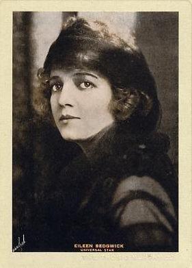Eileen Segwick