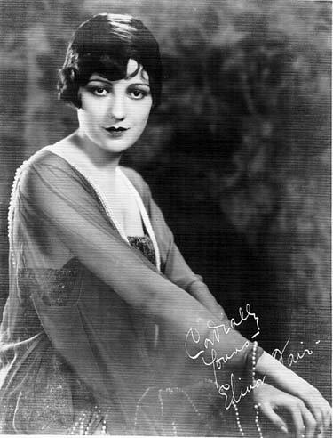 Elinor Faire