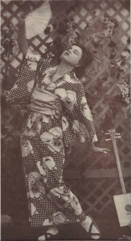 Ethel Jewett