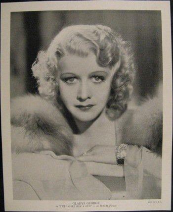 Gladys Georges