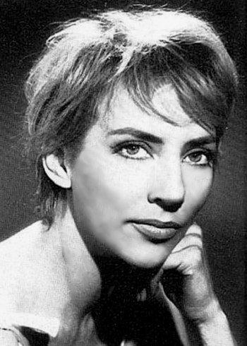 Ursula Kubler