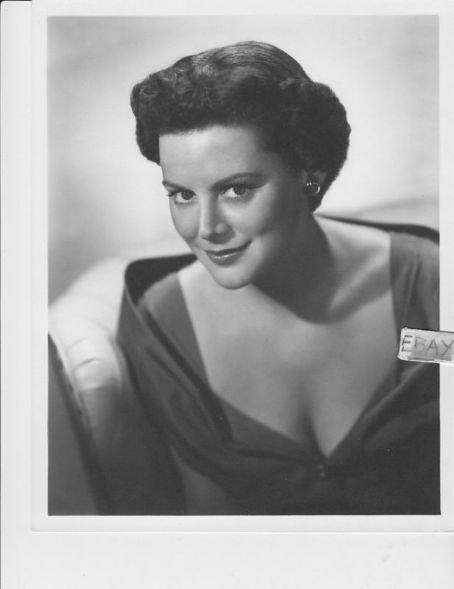 Helen Mack