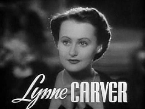 Lynne Carver
