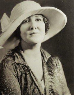 Mabel Van Buren