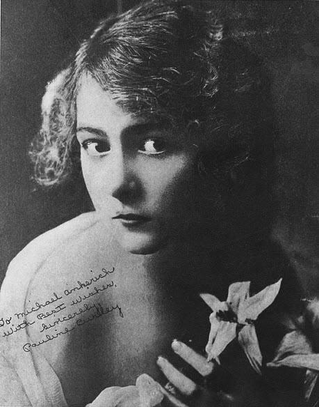 Pauline Curley
