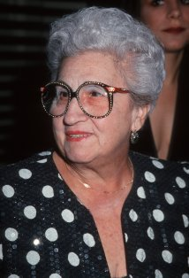 Catherine Scorsese