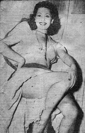 Mary Landa