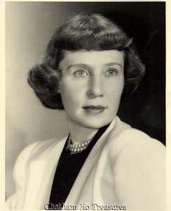Geraldine Hall