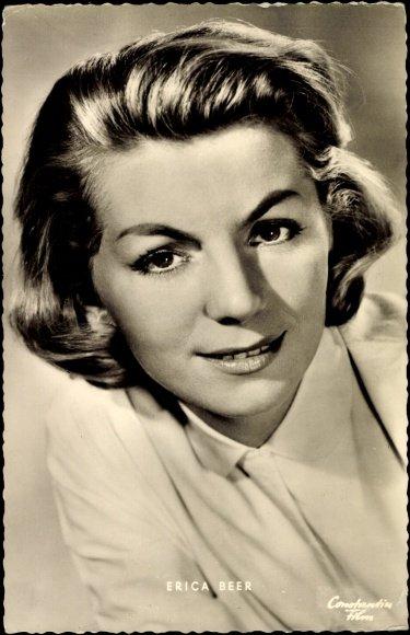 Erica Beer