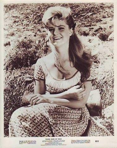 Alana Ladd