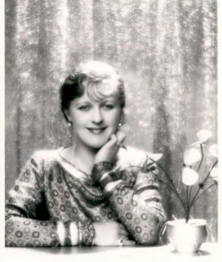 Margaret Bannerman
