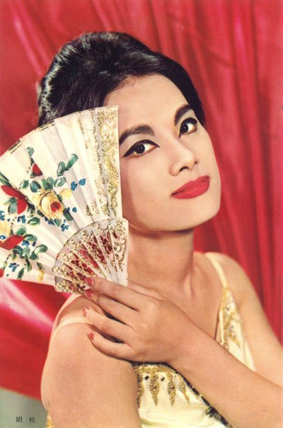 Margaret Tu Chuan