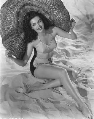 Ann Miller filmographie